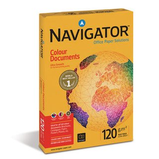Navigator Colour Documents DIN A4 120g